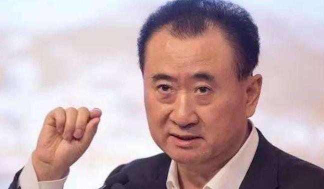 王健林资产有多少,万达集团目前的状况如何?;股票知识入门