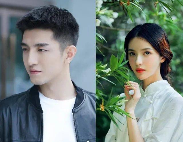 金瀚张芷溪承认恋情,坦然面对恋情:没什么不敢承认的