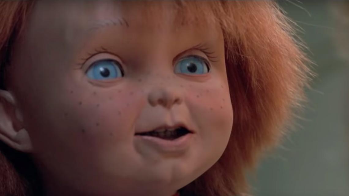 安娜贝尔、楚其和多嘴的蒂娜:为什么洋娃娃如此令人毛骨悚然?