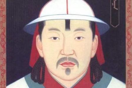 元朝的名人有哪些