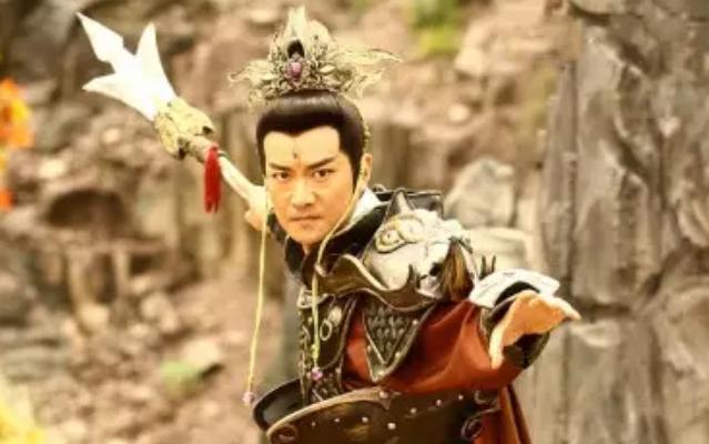 杨戬是谁?究竟有多少个二郎神?