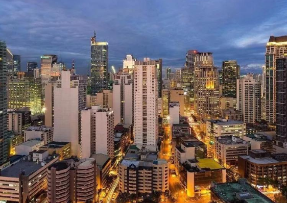 菲律宾房地产
