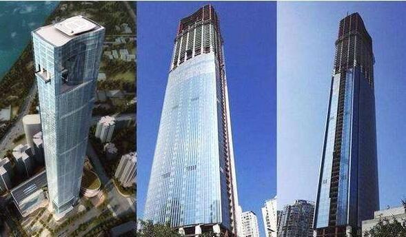 鲁能29.12亿底价拿下厦门第一高楼,鲁能集团是做什么