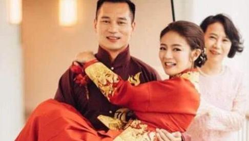 《【杏鑫登陆注册】安以轩老公是谁?安以轩老公是二婚吗?》