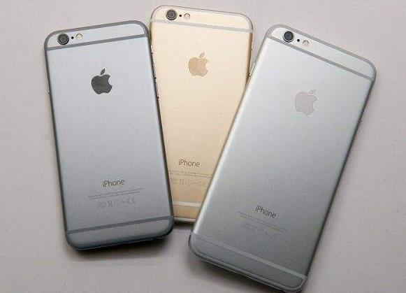 苹果6s进水维修费用是多少,iPhone 6s进水后修一下多少钱?