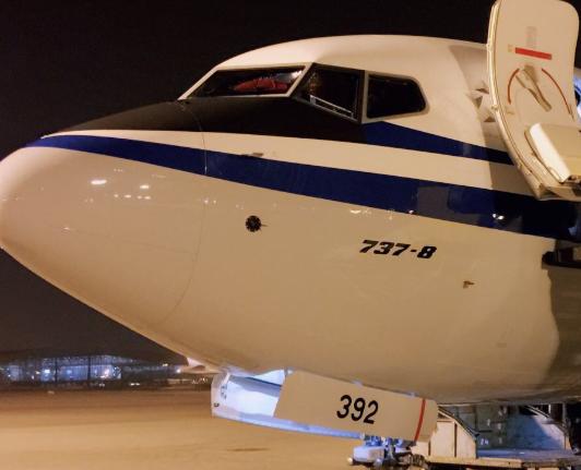 737MAX获批复飞什么时候复飞呢?国内啥时候能复飞呢,安全性经得起考验吗?