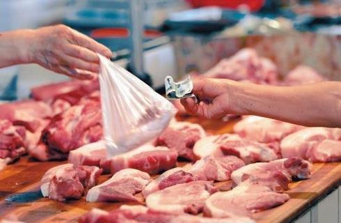 元旦春节期间猪肉价格或出现上涨 .jpg