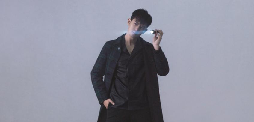 李现回应被王耀庆恶搞:我有点无法fu吸