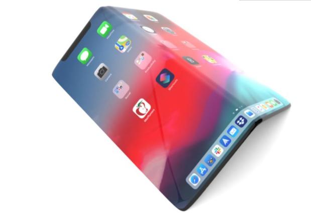 苹果加速测试折叠屏iPhone是什么原因,折叠屏iPhone什么时候能上市,售价贵吗?