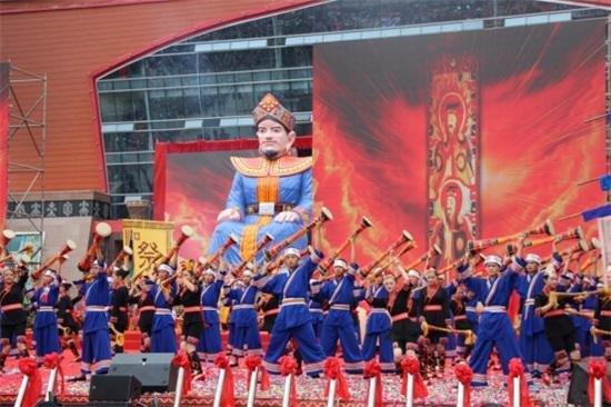 盘王节是哪个民族的节日?盘王节的历史由来是什么?