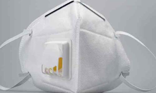 呼吸閥口罩使用次數,你用對口罩了嗎?