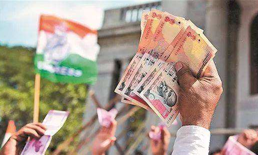 盧比對人民幣匯率更新,印度盧比和巴基斯坦盧比哪個更值錢