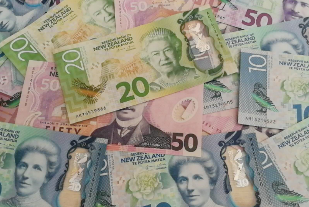 新西蘭元匯率走勢歷史分析,新西蘭元匯率下行趨勢是否回升