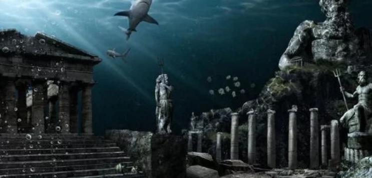 未解之谜人类史上出现过的六大远古文明!