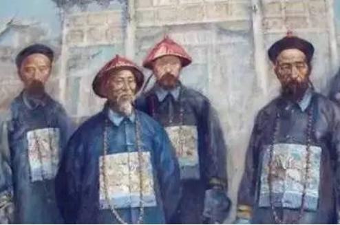 曾国藩李鸿章,左宗棠张之洞谁的贡献最大?