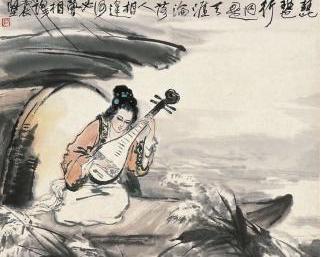 《【杏鑫在线注册】《琵琶行》的写作背景是什么?》
