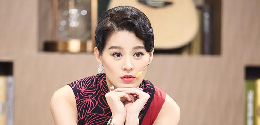 胡杏儿因怀孕拒绝浪姐2?网友都表示支持她的决定!