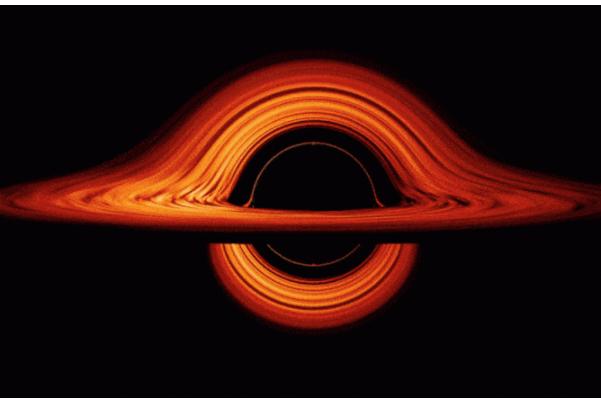 我们可以利用黑洞中的能量吗