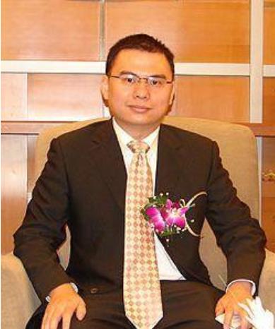 东莞首富是谁,东莞富豪前三位有哪些?