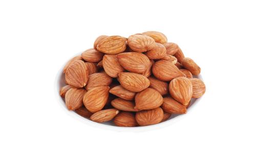 巴旦木与杏仁的区别,巴旦木的作用与功效