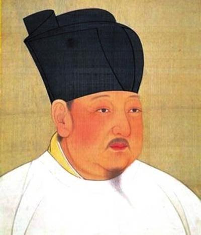 太宗皇帝最后立谁为太子?结果如何?