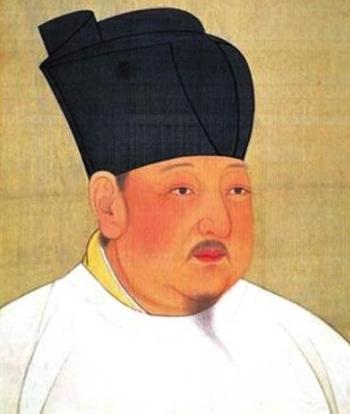 太宗皇帝派谁处理边境番民之乱的?他怎么处理的?