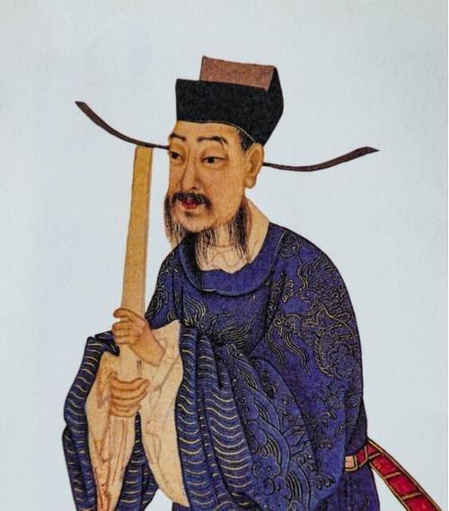 真宗皇帝听信王钦若的谗言,寇准被贬镇守边疆的天雄军