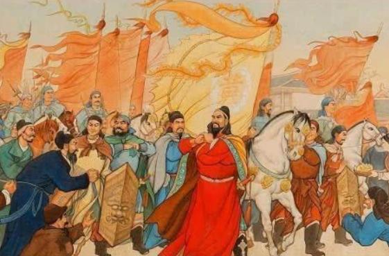 唐僖宗派神策军出兵,神策军是什么?他们的战斗力如何?