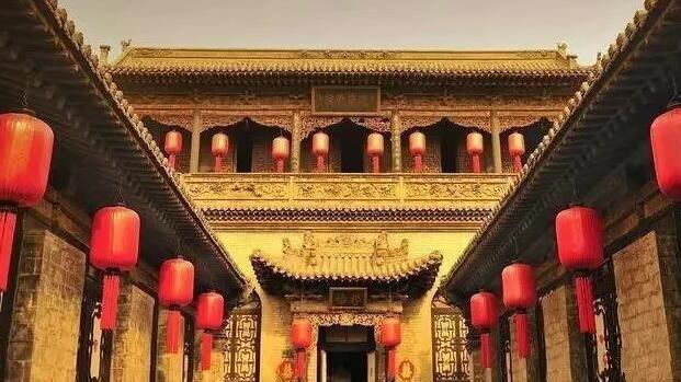 中国传统建筑风格是什么?传统建筑典型的建筑风格有什么?