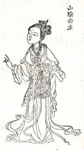 楚玉是谁?南朝刘宋皇室第一美人却是因淫乱放荡闻名于世?