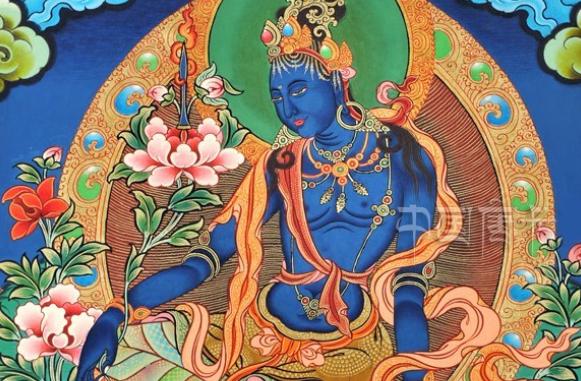 虚空藏菩萨是第一辅臣?关于虚空藏菩萨你了解多少?