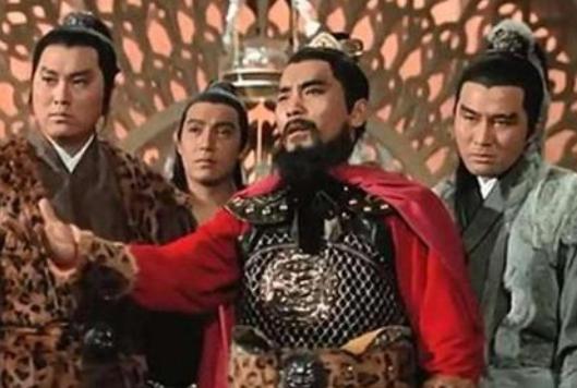 幽州即将失守,幽州守将周德武向晋王讨援兵,为什么晋王还在犹豫?