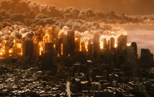 为什么说人类灭绝了4次?前四次都是因为什么灭绝的?