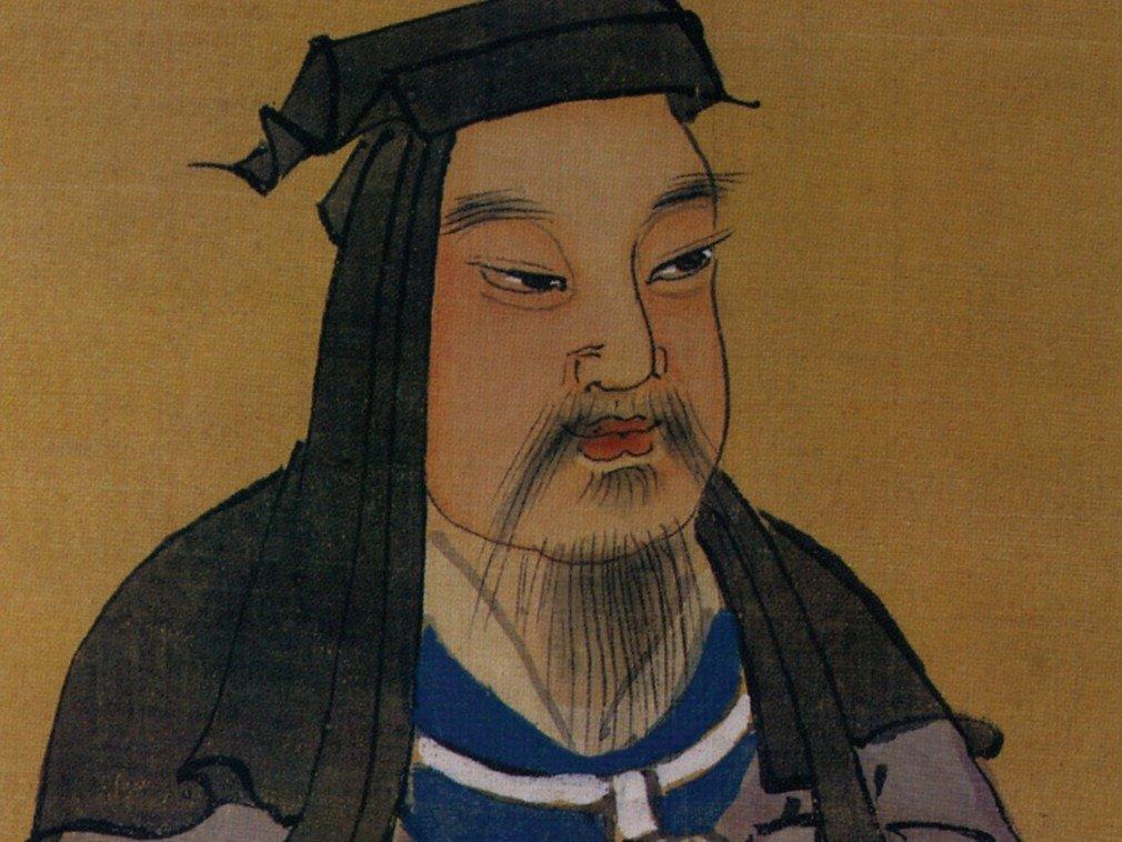 曹操让传从官把华佗抓回去的原因是什么?华佗威武不屈