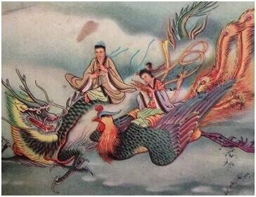 弄玉是谁?凤凰台的来源是什么?萧史和弄玉真的是仙人下凡吗?
