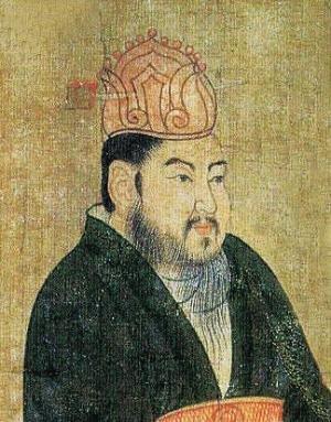 反隋的烽火都有什么?隋炀帝怕李渊起兵造反的原因是什么?