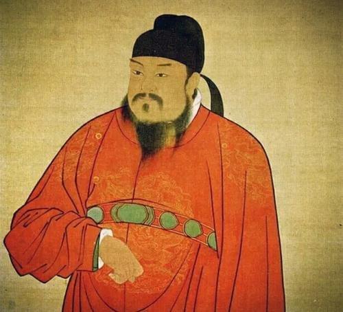 李渊终于下定决心起兵,炀帝却派使者来到太原?