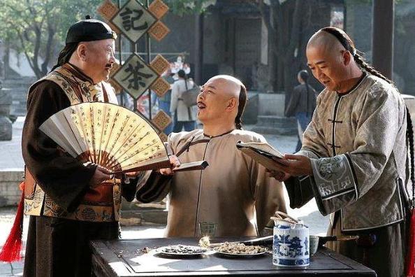 《【杏鑫注册首页】纪晓岚第三部讲了什么故事?用实力演绎三个男人也可以一台戏》