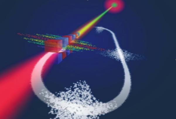 采用同步加速器光源会具有多种可能性吗?MLS是什么意思?