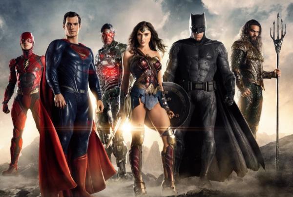 《正义联盟》上映之后,DC电影的未来应该如何努力?