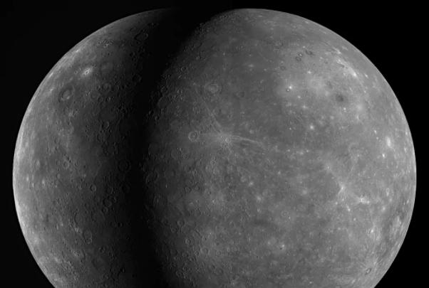 汞的收缩幅度可能不如科学家想象的那么大,水星相关简介