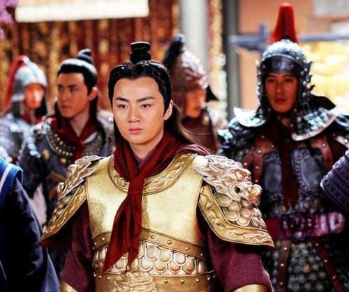 宋港生是谁?李渊李世民他们是如何和宋港生作战的?