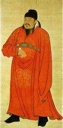 李渊起兵西征,李渊是如何处理和李密的关系的?