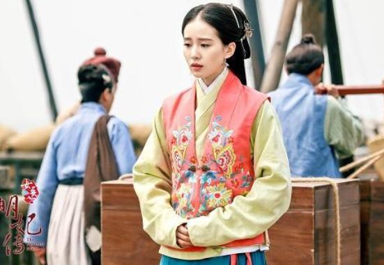 女医明妃传剧情介绍大结局是什么?谭允贤和朱祁镇在一起了吗?