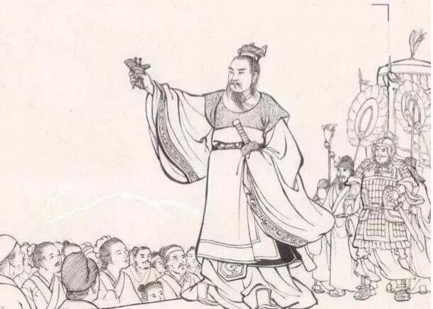 帝王权术是什么?帝王权术的特征是什么?帝王权术是怎么发展的?