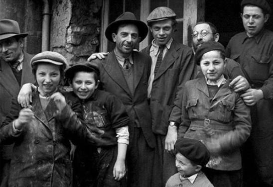 希特勒为什么杀犹太人?犹太人做了什么一直融合不了其他国家?原来是这个原因