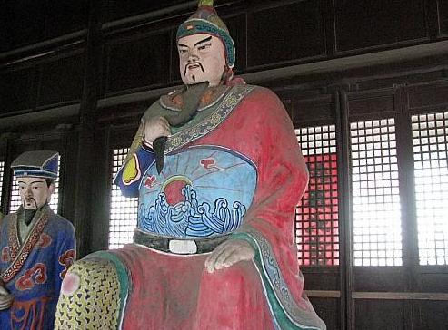《【2号站娱乐集团】李璟本要亲自出兵是什么阻止了他?后唐大将刘仁赡投降了吗?》