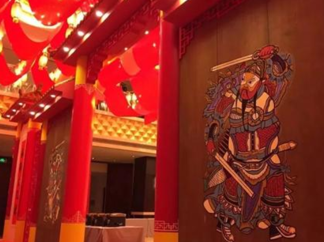 春节的特点是什么,关于春节的民间传说有哪些
