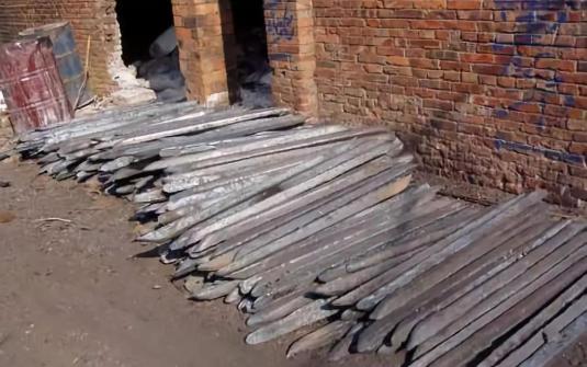 地条钢是什么,地条钢的品质有哪些问题