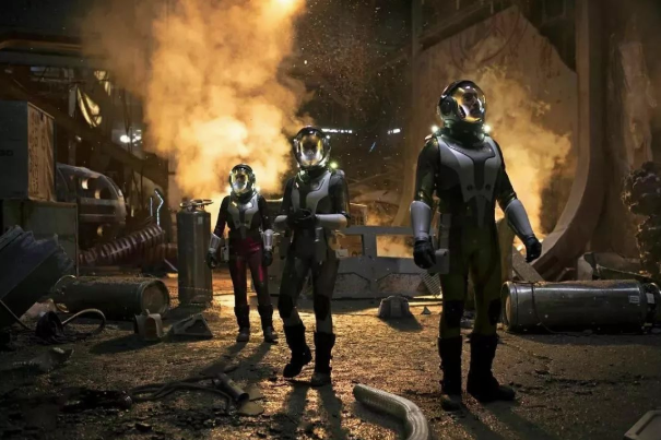 REEDPOP大胆地将《星际迷航》带到了2022年的芝加哥,为什么这么做?